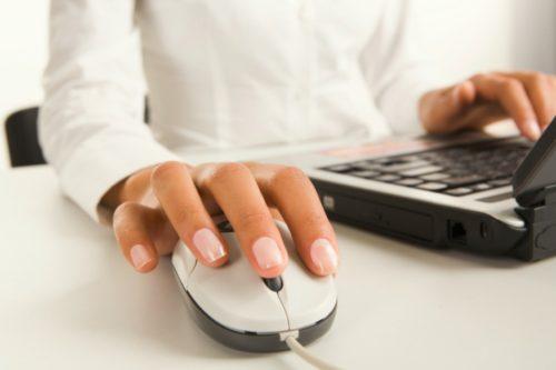 Berkomunikasi baik dengan menambahkan video dan gambar - 9 cara membuat konten hebat yang membuat pembaca Anda menganga .image: bandt.com.au