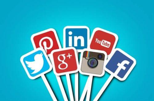 Bagikan Blog Anda di Berbagai Media Sosial - Strategi Membangun Audiens .image: blog.giant-computer.id