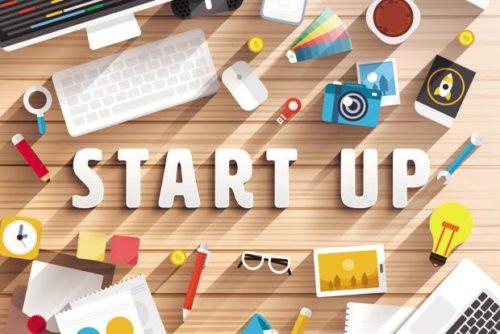 Mengapa startup membutuhkan blog - Blogging untuk Startup .image: learn.onemonth.com