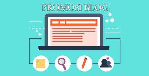 Tips Promosi Blog Anda - Strategi Membangun Audiens .image: nananggunawan.com