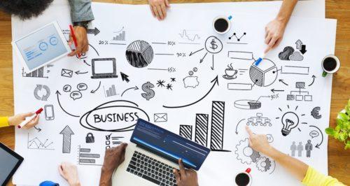 Tips memulai blogging untuk startup - Blogging untuk Startup .image: thenextweb.com