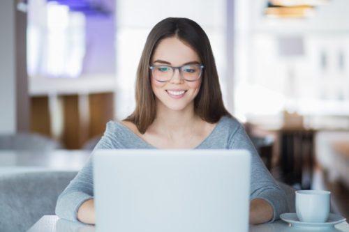 Kepuasan Instan - Cara Membuat Blog .image: otticabergamo.it