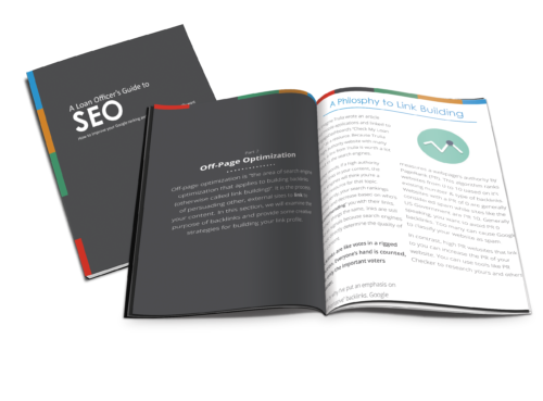 Pocket Guide to SEO
