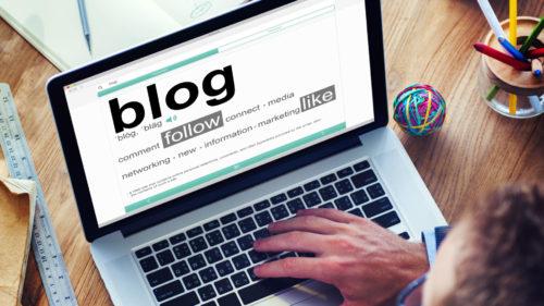 Promosikan Blog Anda - Tips untuk Meningkatkan Traffic .image: Smarterware.org