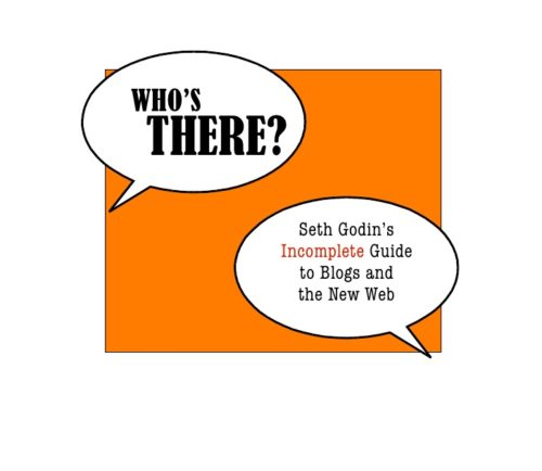 Who's There? - ebook gratis blogging agar trafik tinggi .image: slideshare.net
