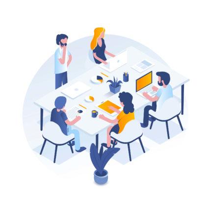 Jasa Tulis Konten Artikel untuk Startup dan Agensi - Kontenesia.com