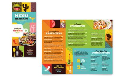 menu makanan mexico bidang makanan jasa desain grafis kontenesia