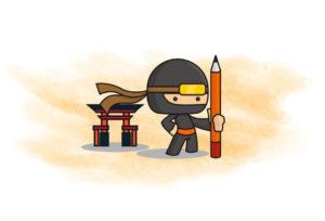 Jasa Penulis Artikel Indonesia (Ninja) - Kontenesia