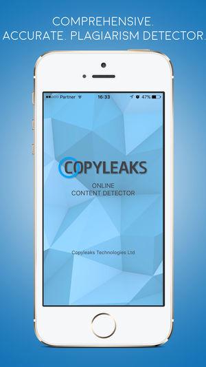 Copyleaks - 5 Tools Berikut Bantu Jasa Penulis Artikel Terbebas dari Konten Plagiat