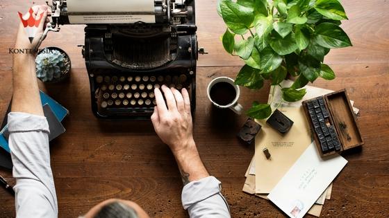 Hal yang Dibutuhkan untuk Kamu yang Ingin Memasuki Dunia Jasa Penulis Artikel!