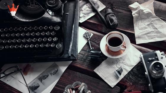 Jasa Penulis Artikel, Membuat Blog Anda Berada di Halaman Pertama Google
