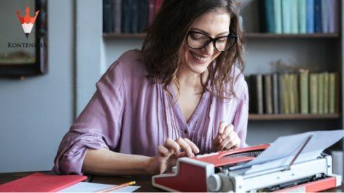 Jasa Penulis Artikel, Solusi Keren untuk Membuat Blog Anda Berada di Halaman Pertama Google
