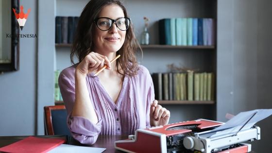Kenapa Anda Harus Menggunakan Jasa Penulis Artikel