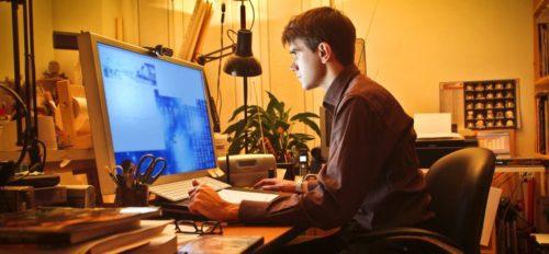 Menciptakan Kredibilitas Perusahaan dengan Cepat - jasa penulis artikel. image : linovhr.co