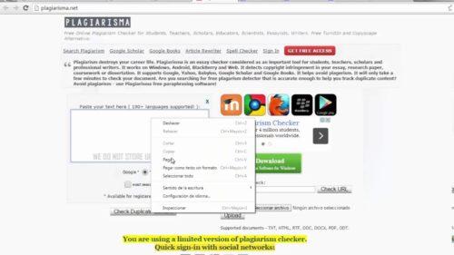 Plagiarisma - 5 Tools Berikut Bantu Jasa Penulis Artikel Terbebas dari Konten Plagiat