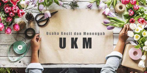 Usaha Kecil dan Menengah (UKM) - jasa penulis artikel - legalo.id