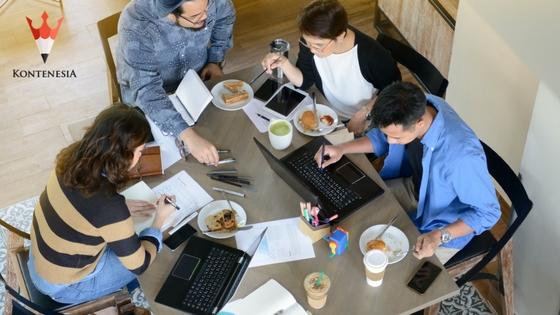 Tips Memilih Jasa Penulis Artikel yang Berkualitas dan Profesional