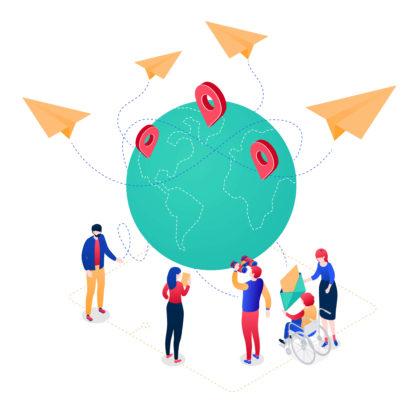 Jasa Penulis Artikel Inggris untuk Start Up - Kontenesia.com