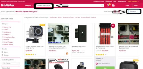 Tuliskan Deskripsi Produk yang Informatif - cara Jualan di Bukalapak