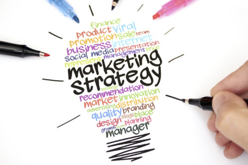 Sesuaikan gaya bahasa dengan target pasar - Kata-Kata Mempromosikan Produk