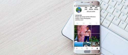 Tipe Apresiasi Pelanggan - Kata-Kata untuk Caption Instagram