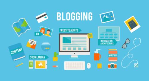 Cara termudah bagi saya untuk mulai membangun bisnis di dunia online adalah blog. How about you - Penggiat Startup Wajib Baca: 5 Caption Facebook Keren dan Inspiratif