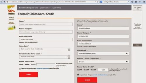 Tawarkan Kemudahan dalam Sistem Pembayaran - cara menawarkan produk