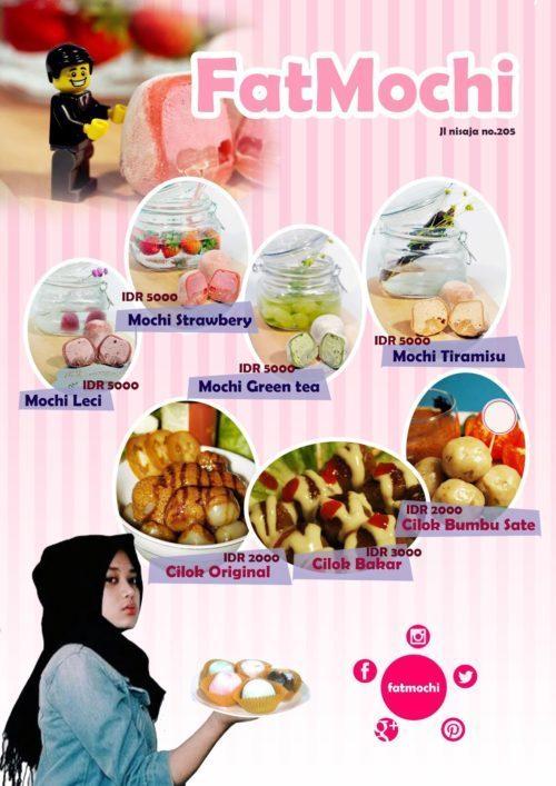 Pastikan Deskripsi Makanan Anda Singkat, Padat, dan Jelas - contoh deskripsi produk makanan