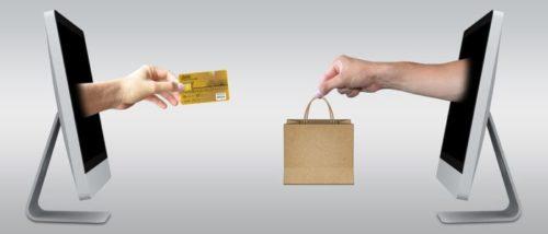 Pembeli adalah Teman - cara jualan online