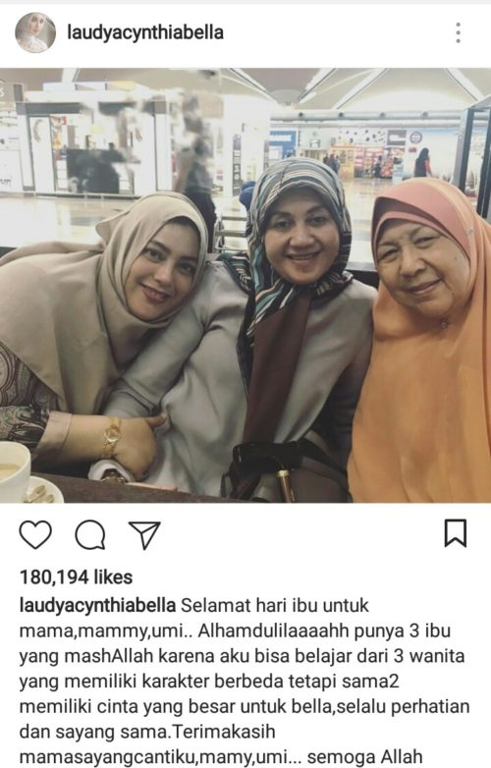 Memotivasi pengikut - caption untuk Instagram