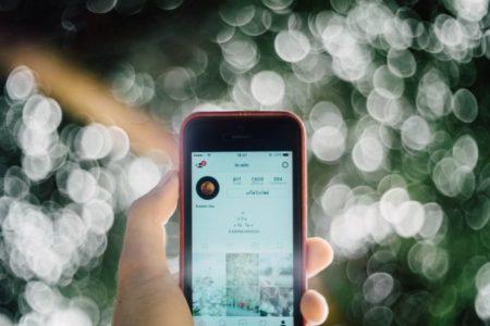 Membangun interaksi dengan pengikut - caption untuk Instagram