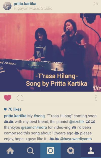 Perhatikan Panjang Caption - caption buat instagram