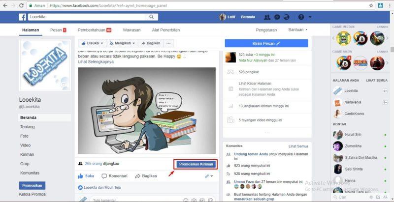 7000+ Gambar Caption Facebook HD Terbaik