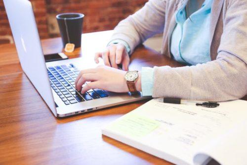 Jangan Lupakan Perencanaan Bisnis - cara jualan online