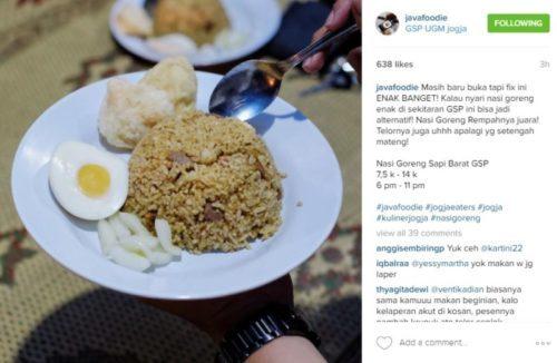 Kata-Kata yang Mengunggulkan Akun Instagram Anda - kata kata untuk caption instagram