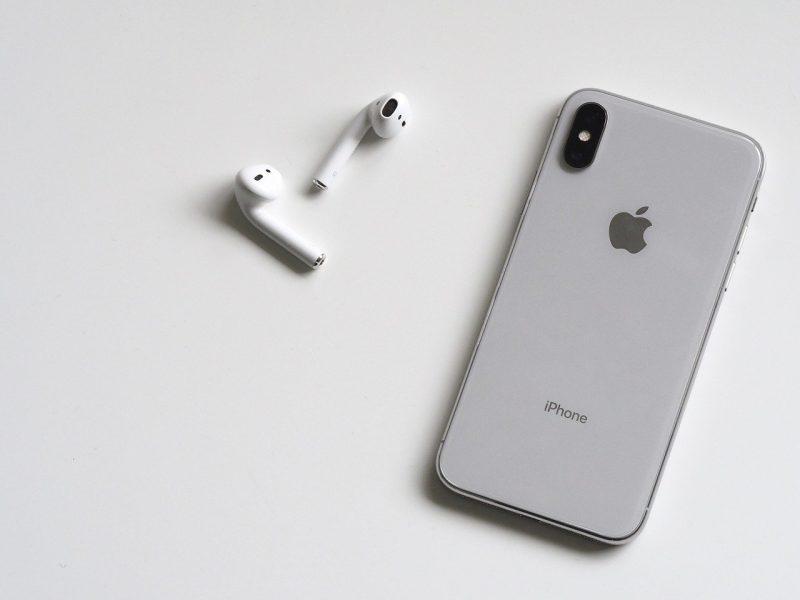 deskripsi handphone