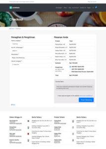 toko online - kontenesia