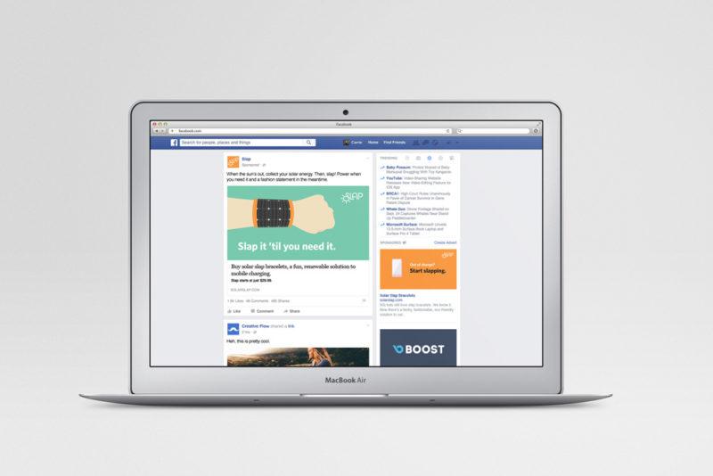 Facebook Ads adalah