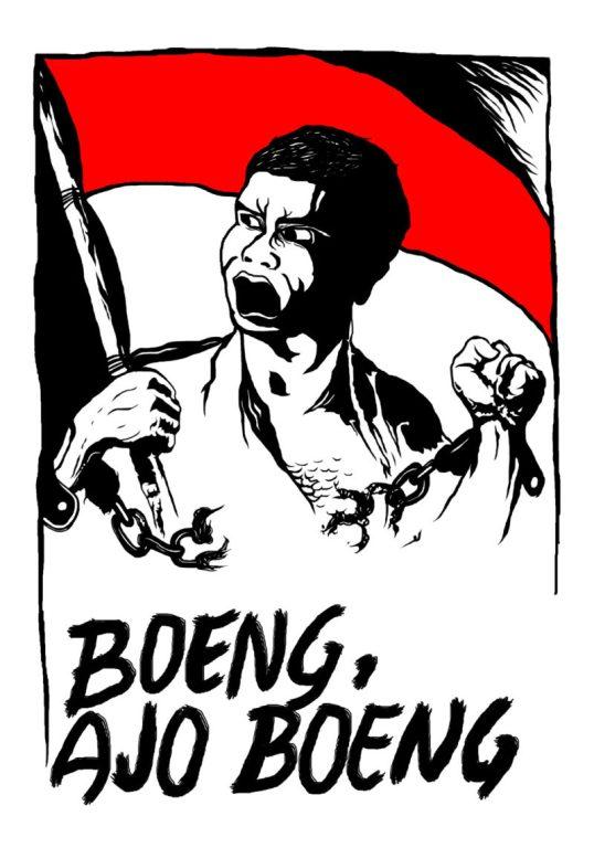 Awal Mula Desain Grafis di Indonesia