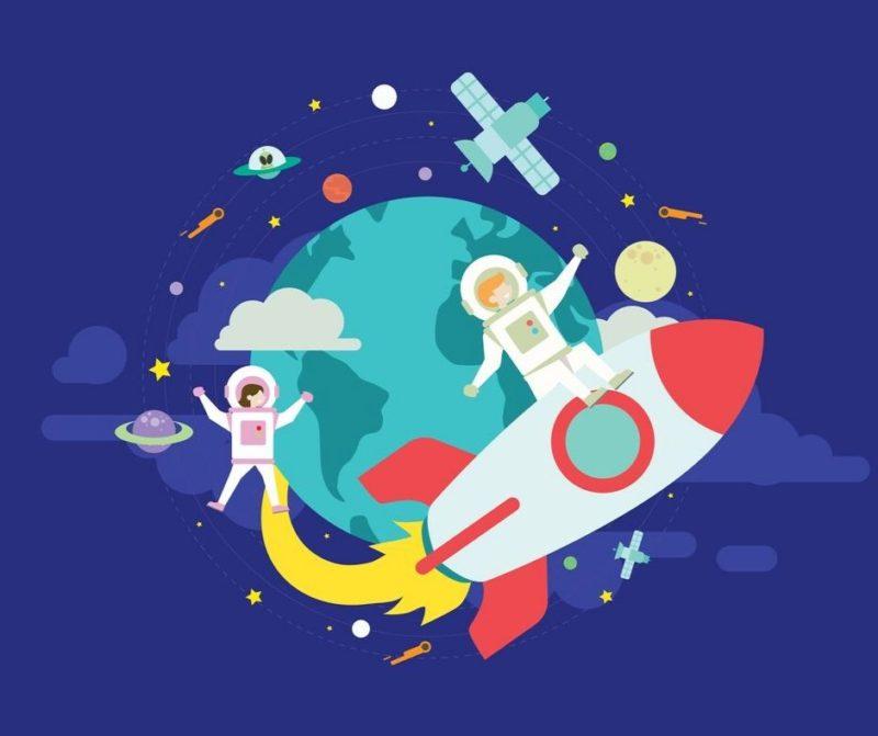 blogging untuk startup