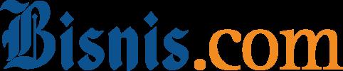 logo bisnis.com yang telah meliput jasa penulis artikel kontenesia