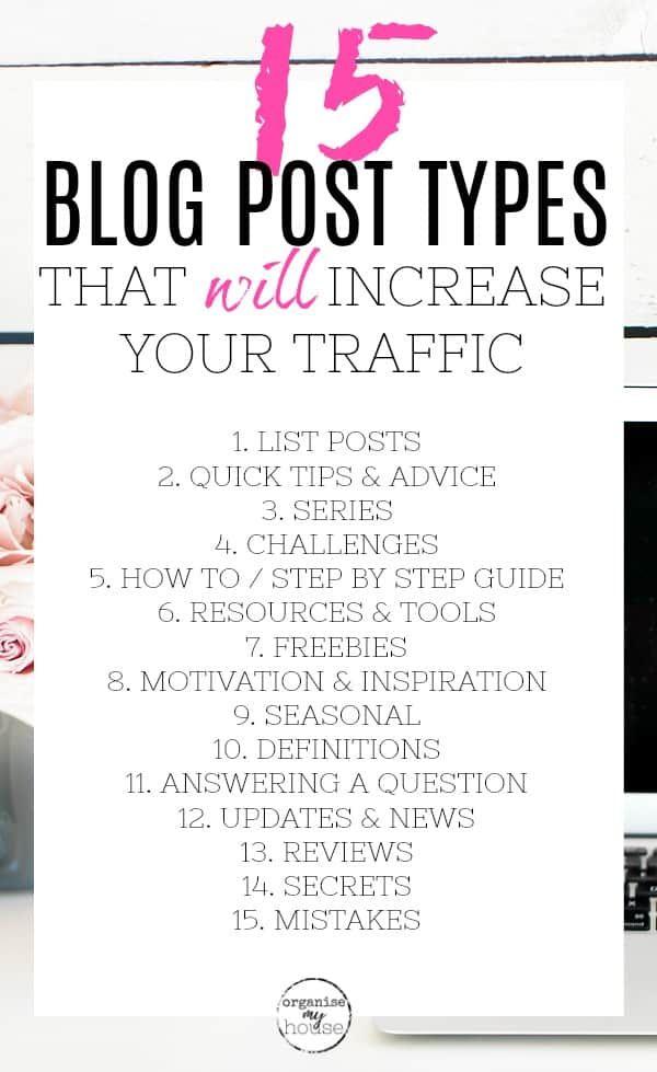 15 blog post yang bisa meningkatkan pengunjung blog